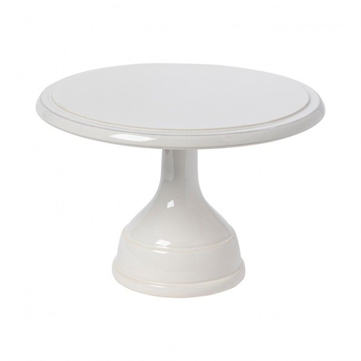 FOOTED PLATE 27 COOK & HOST