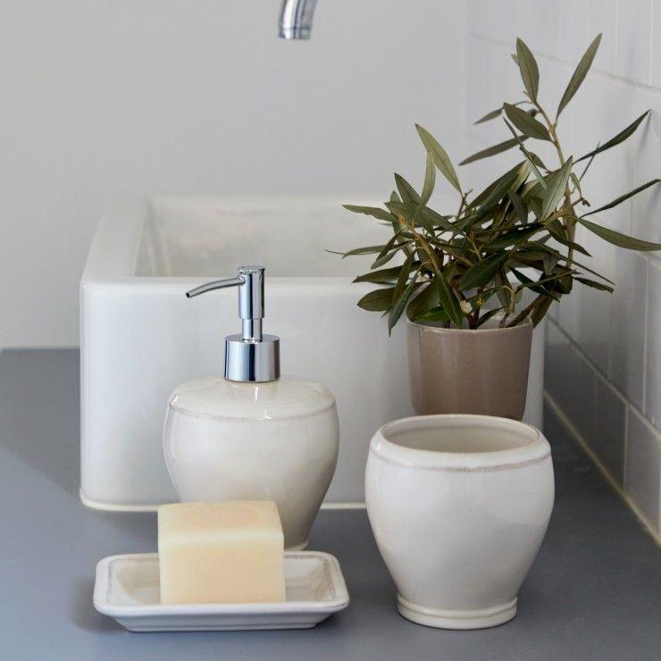 SOAP DISH 5'' FONTANA BATH