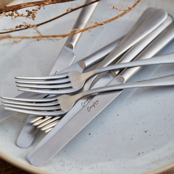 FLATWARE 20 PIECES PACIFICA