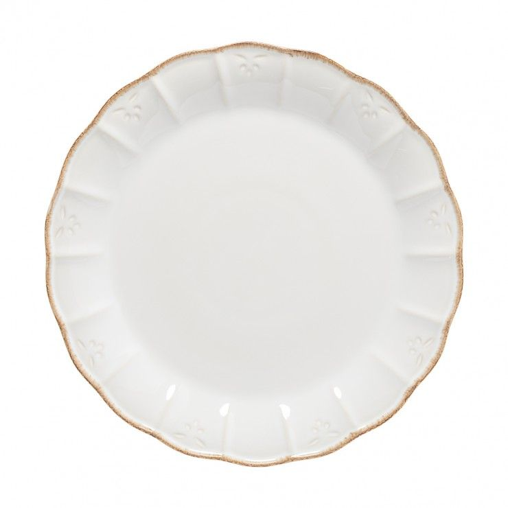 CHARGER PLATE/PLATTER 14'' VALENTINA