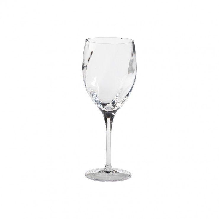 WINE GLASS 11 OZ. OTTICA