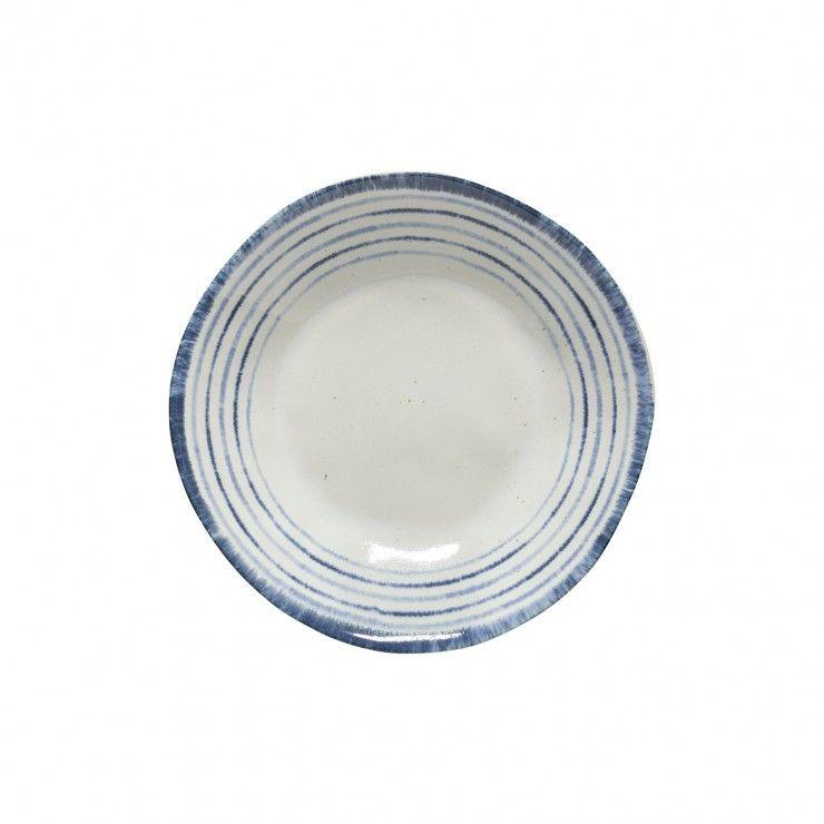 SOUP/PASTA PLATE 10'' NANTUCKET