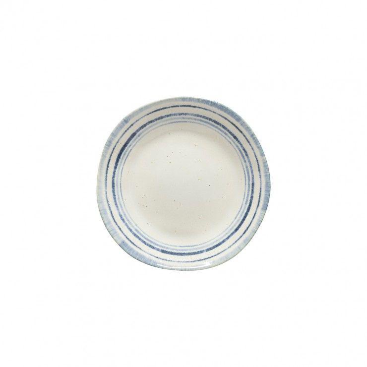 SALAD/DESSERT PLATE 8'' NANTUCKET