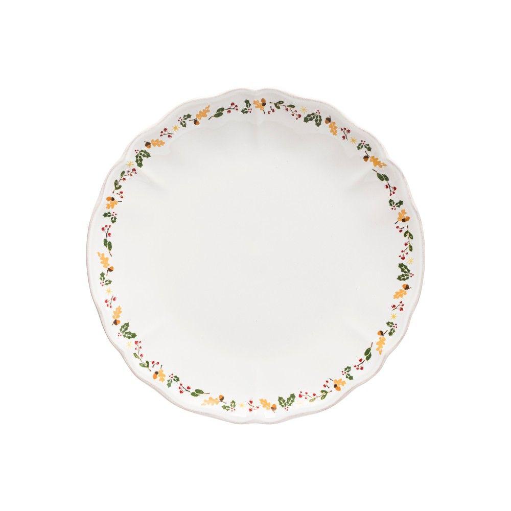 DINNER PLATE 11'' THE NUTCRACKER